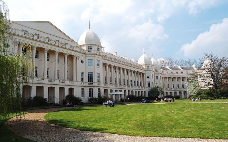 London Business School | Walpole member