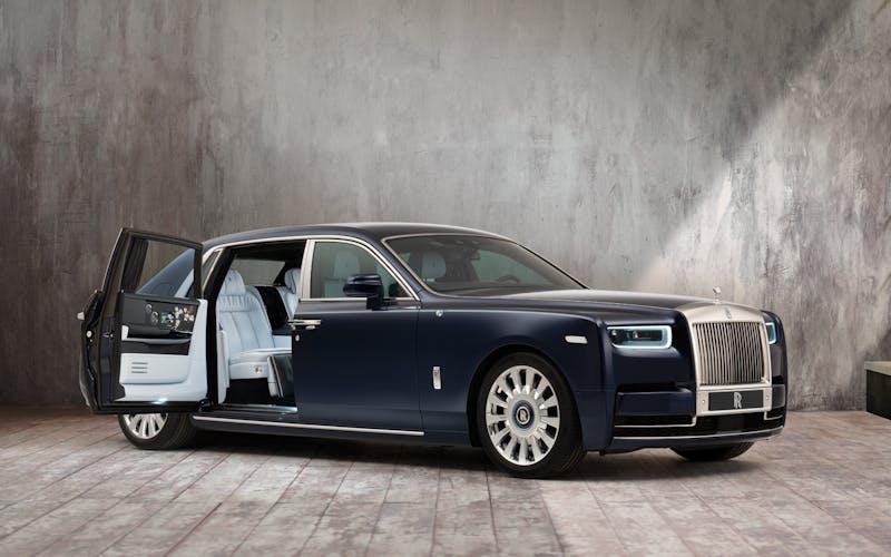 Rolls-Royce Motor Cars | Walpole member