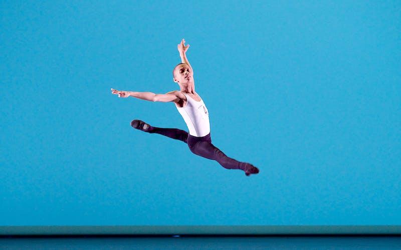 Royal Academy of Dance   Walpole member