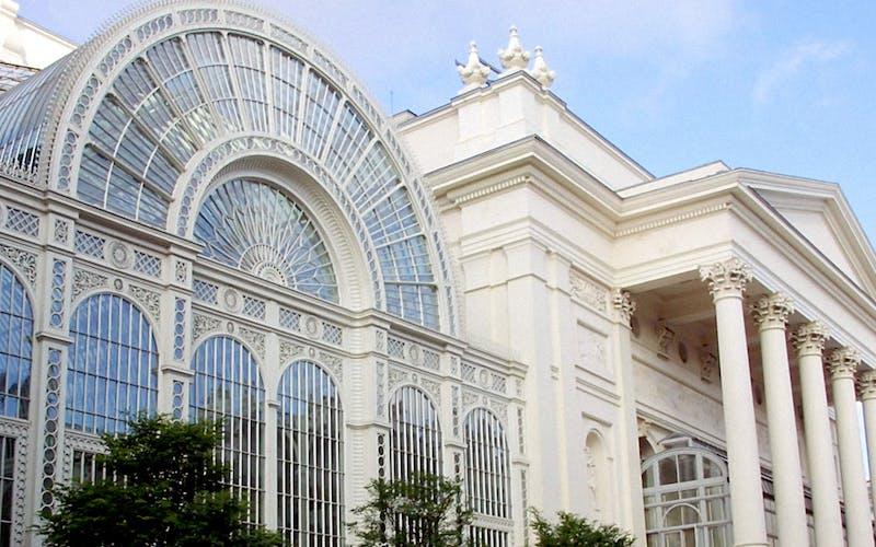 Royal Opera House | Walpole member