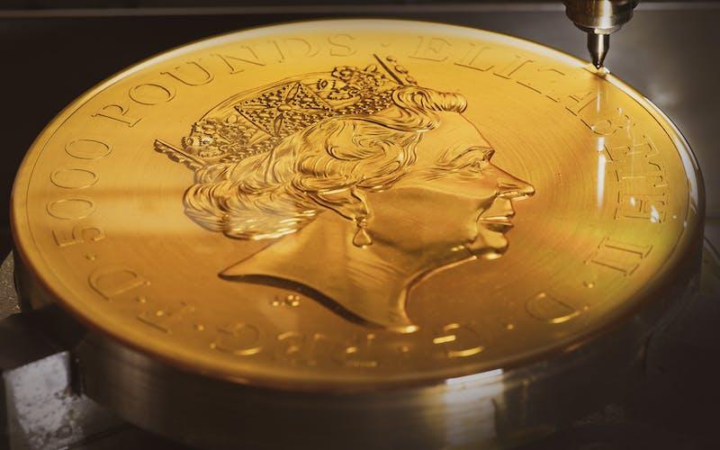The Royal Mint | Walpole member