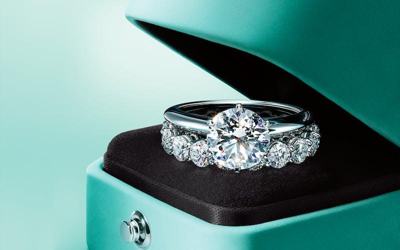 Tiffany & Co. | Walpole member