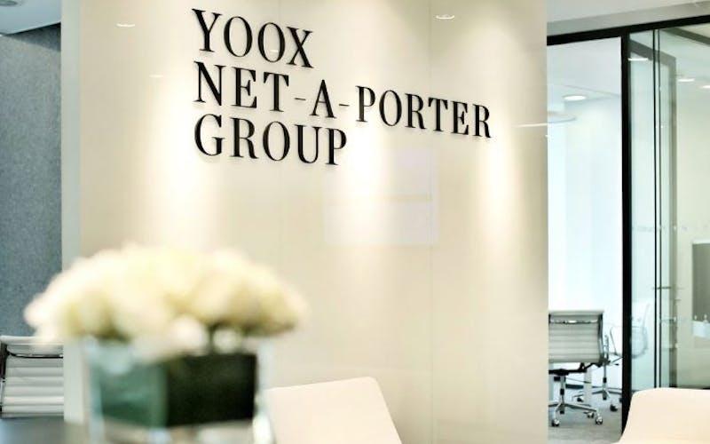 YOOX NET-A-PORTER GROUP | Walpole member