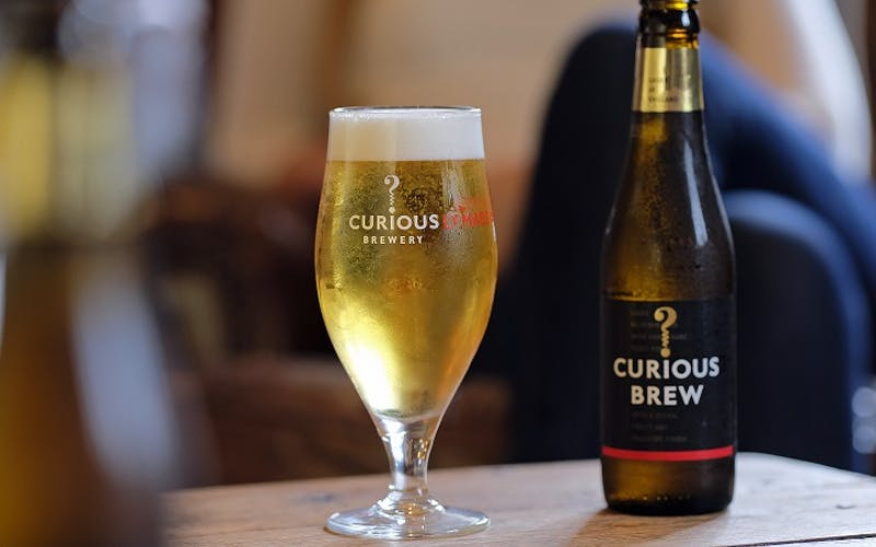 Curious Brewery | Walpole member