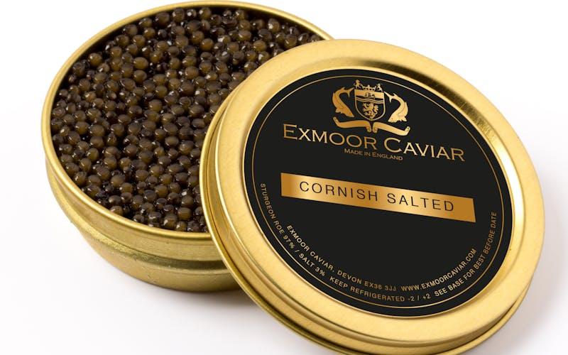 Exmoor Caviar | Walpole member