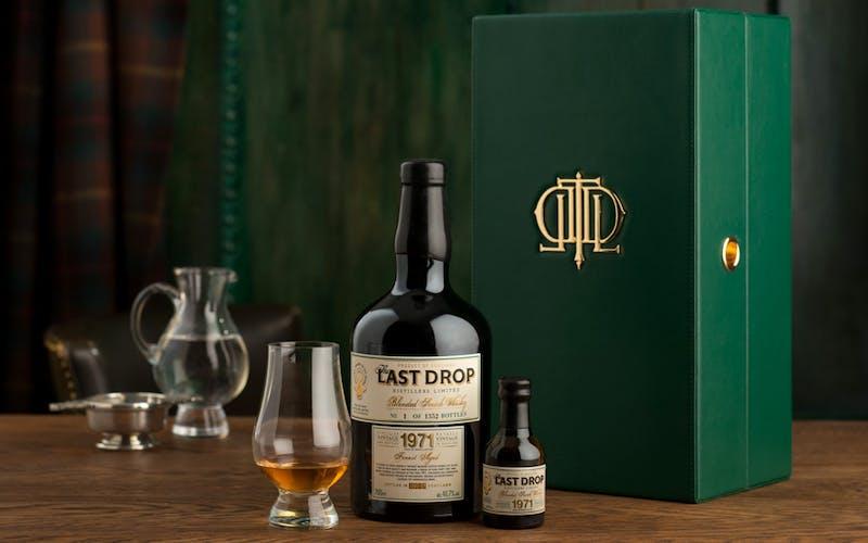 The Last Drop Distillers | Walpole member
