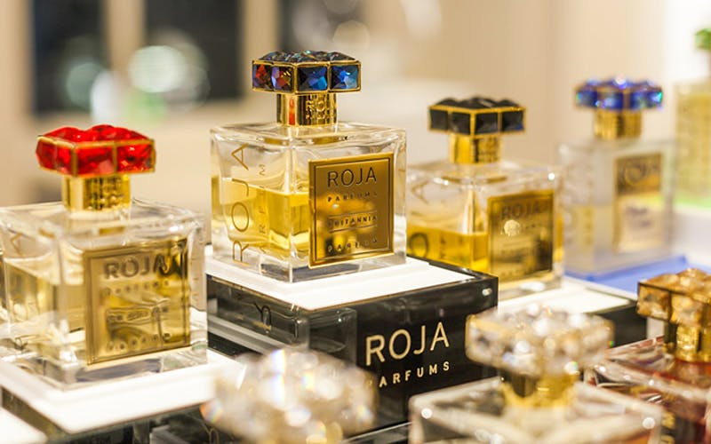 Roja Parfums   Walpole member
