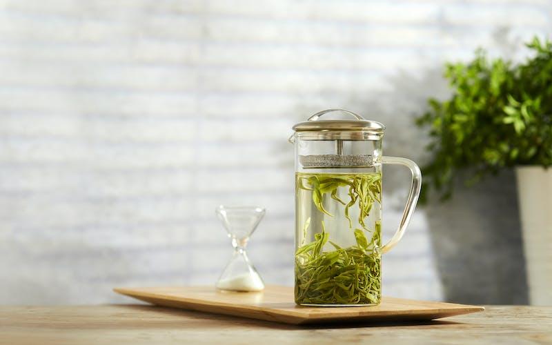 JING Tea | Walpole member