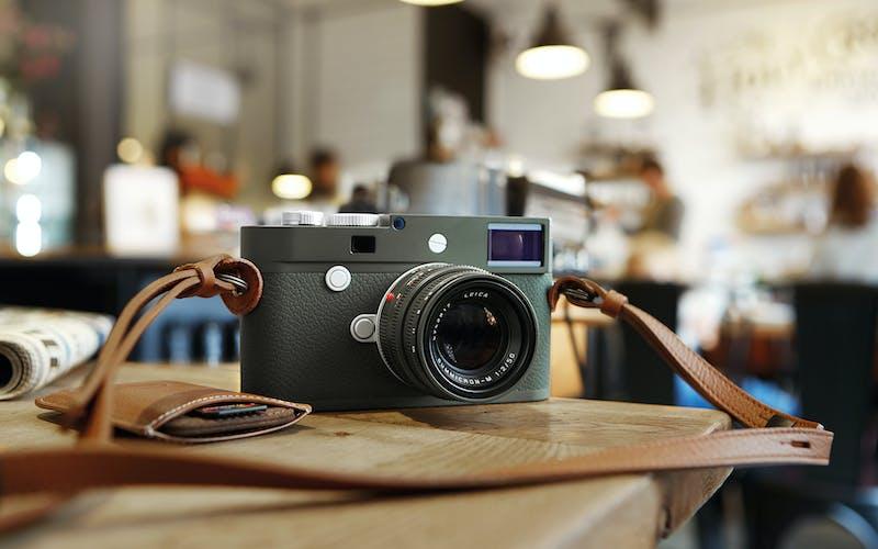Leica | Walpole member