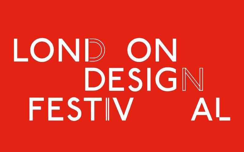 London Design Festival | Walpole member