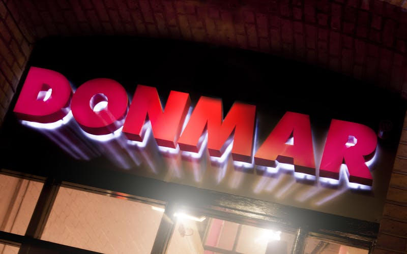 The Donmar Warehouse | Walpole member