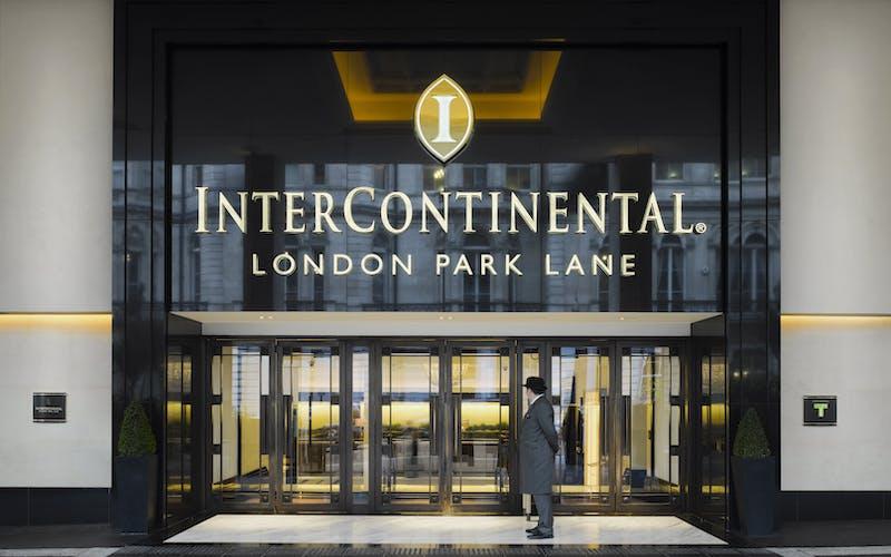 InterContinental London Park Lane | Walpole member