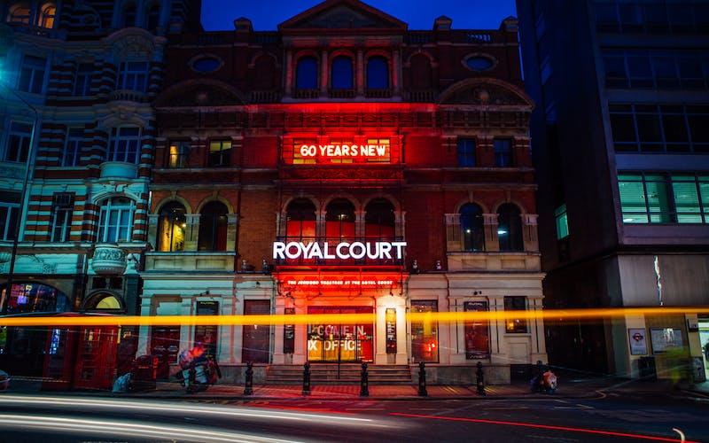 Royal Court Theatre | Walpole member
