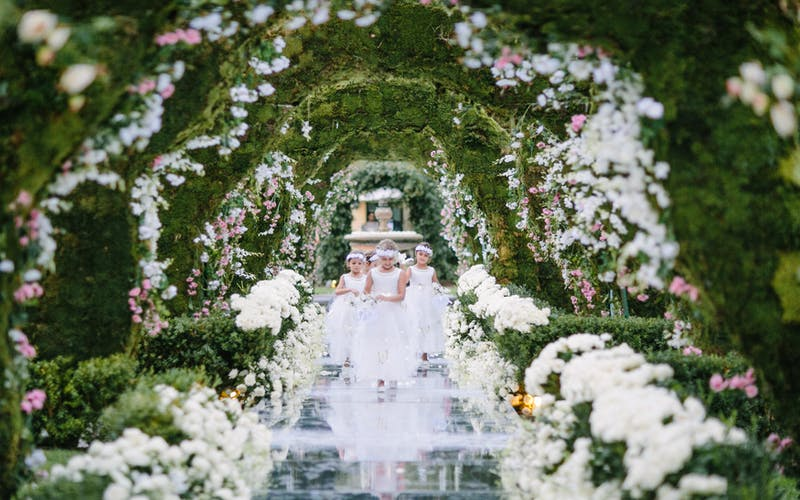 Sarah Haywood Weddings & Celebrations | Walpole member