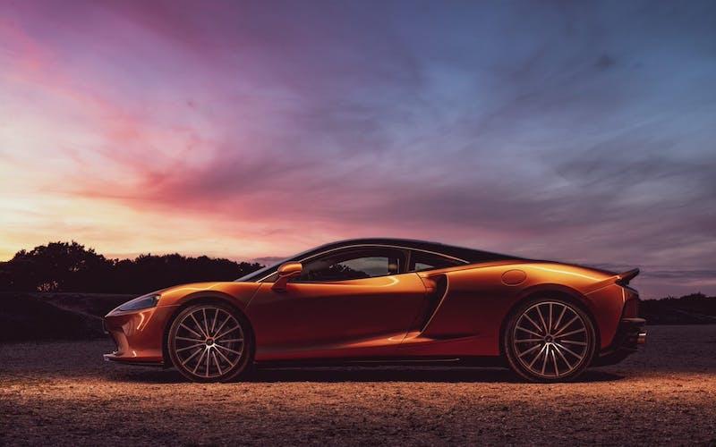 McLaren Automotive | Walpole member