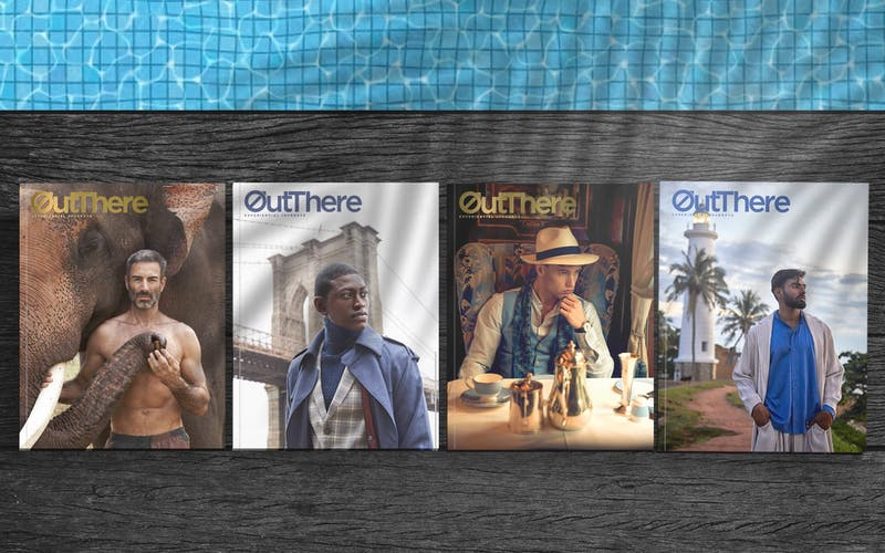 OutThere | Walpole member