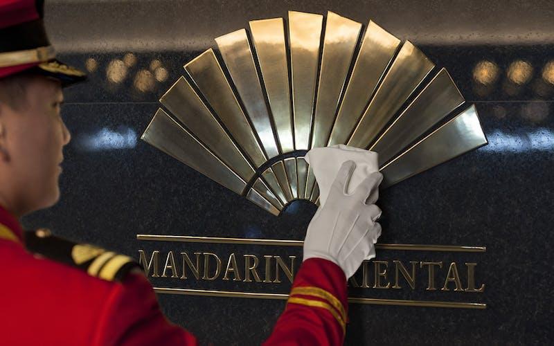Mandarin Oriental Hotel Group | Walpole member