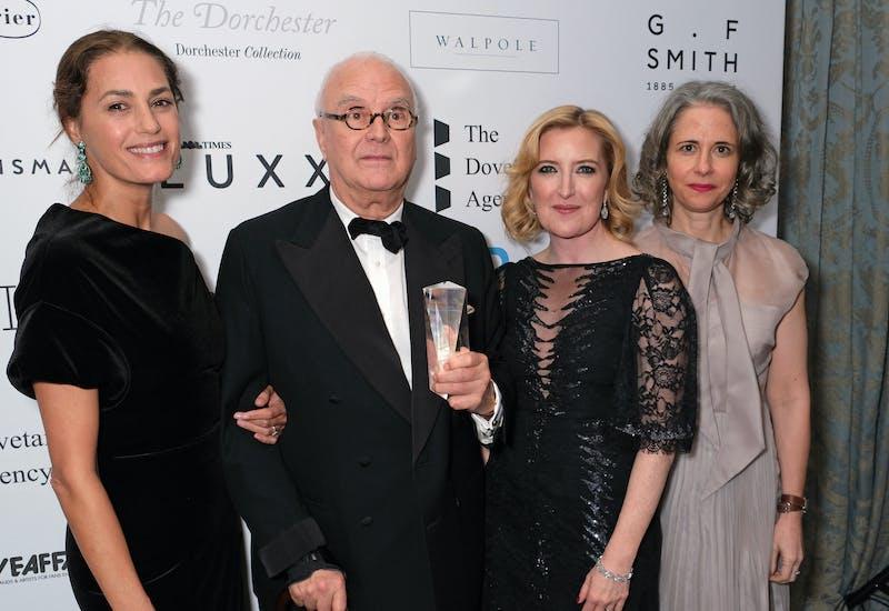 The Walpole British Luxury Awards 2021
