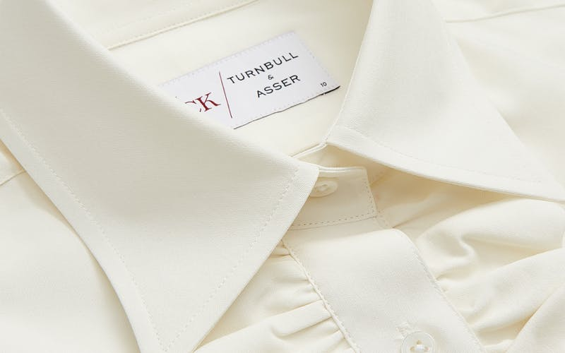 The Deck and Turnbull & Asser launch four limited edition shirts