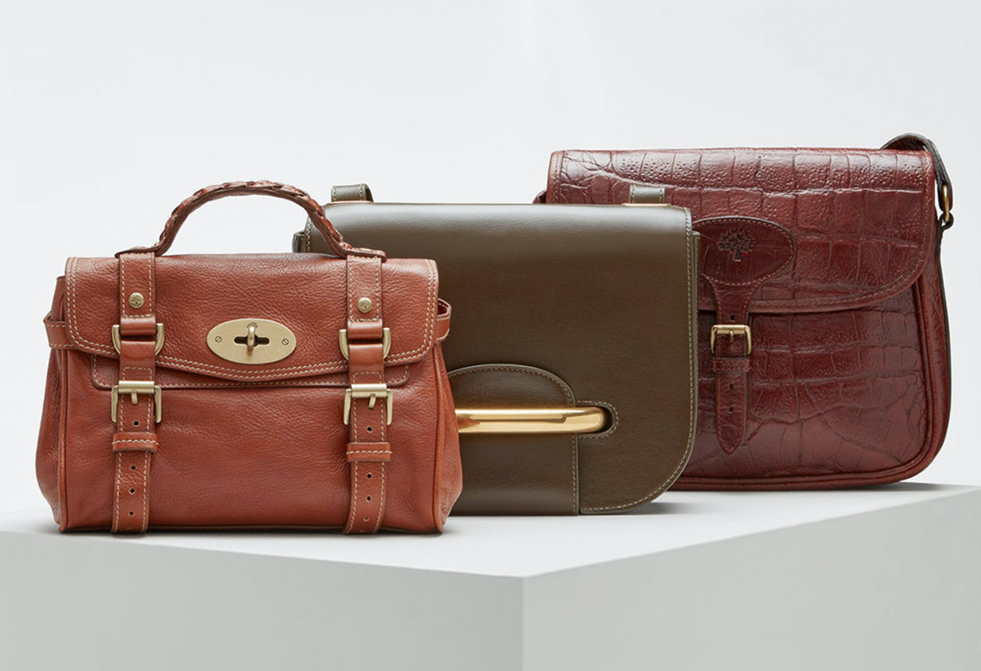 British Luxury Sustainability Report The Case Studies: The Mulberry Exchange