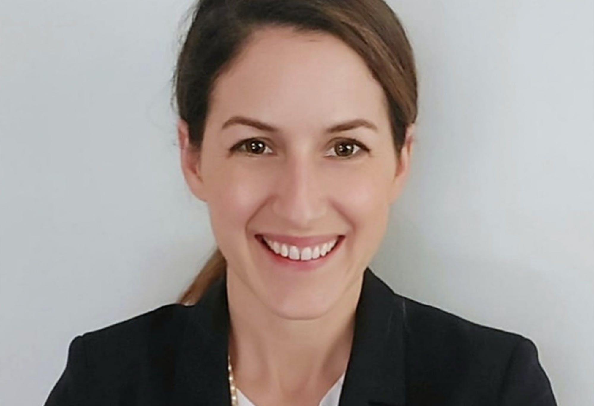 IWD 2021 Leader in Luxury: Aude Villebrun, William Grant & Sons