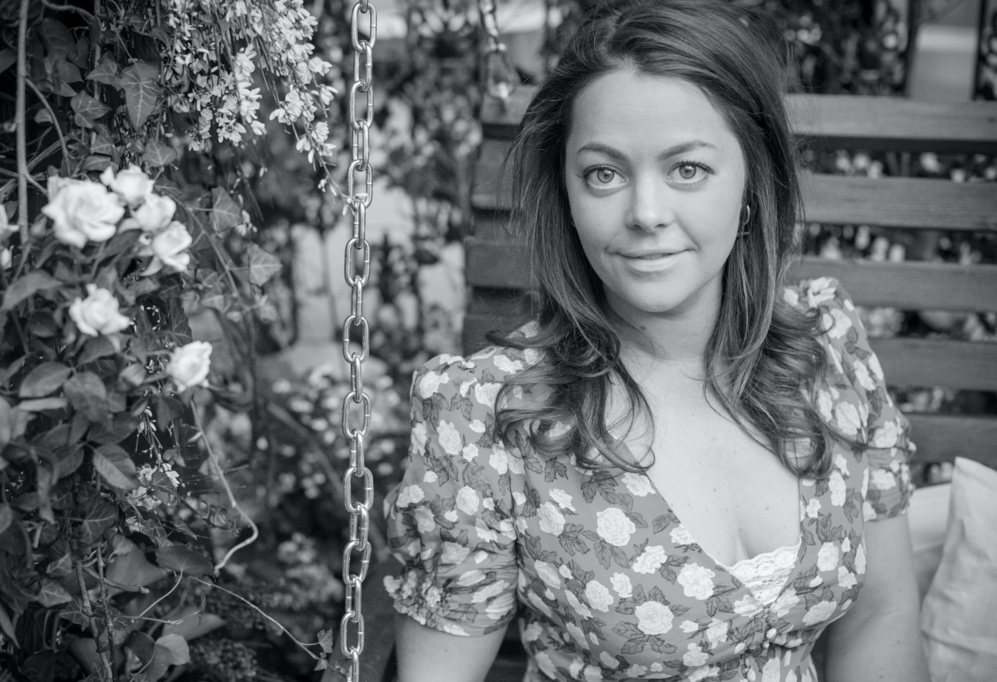 IWD 2021 The Female Founders: Georgina Attwood, Moriarty Events