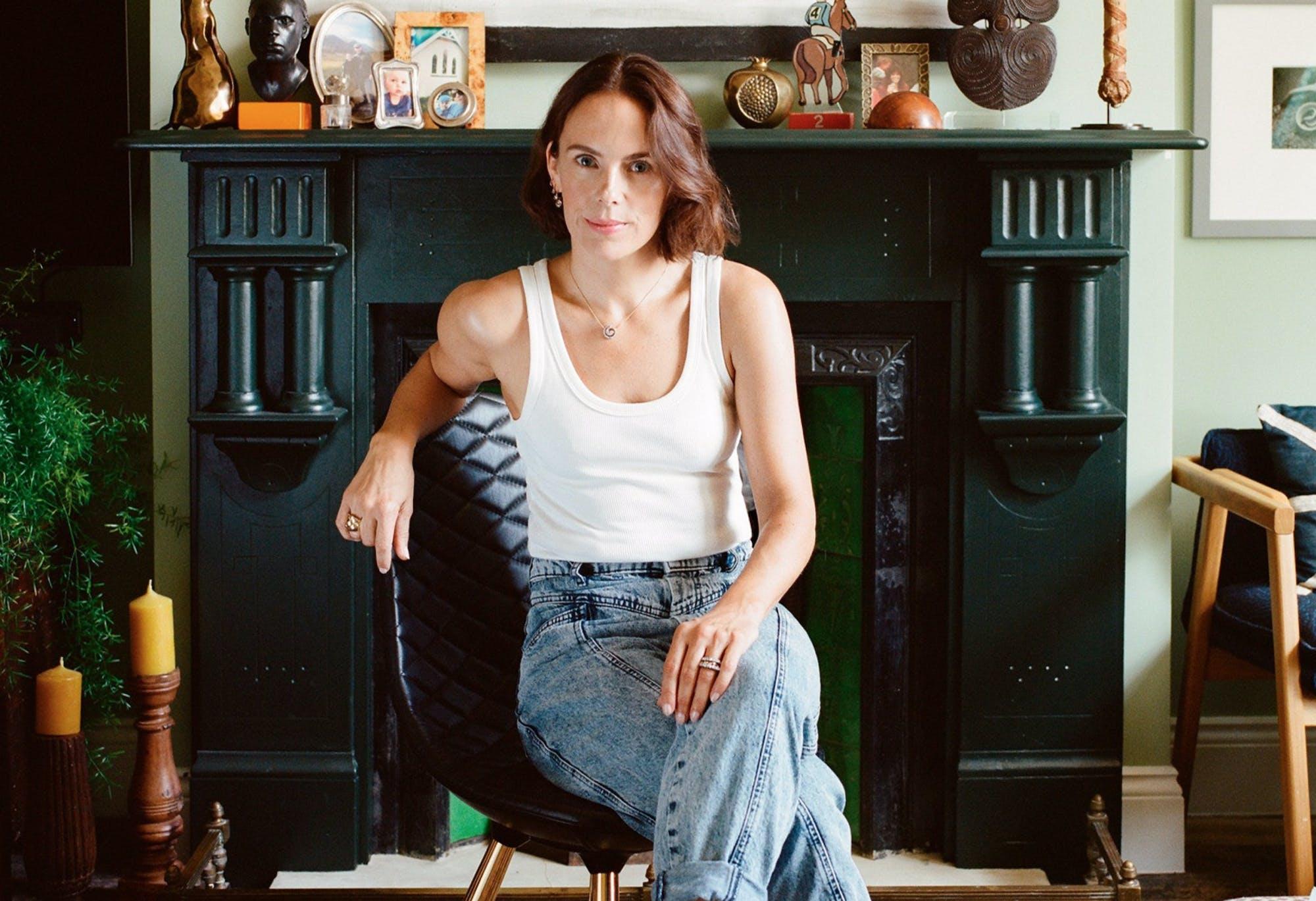 IWD 2021 The Female Founders: Jessica McCormack