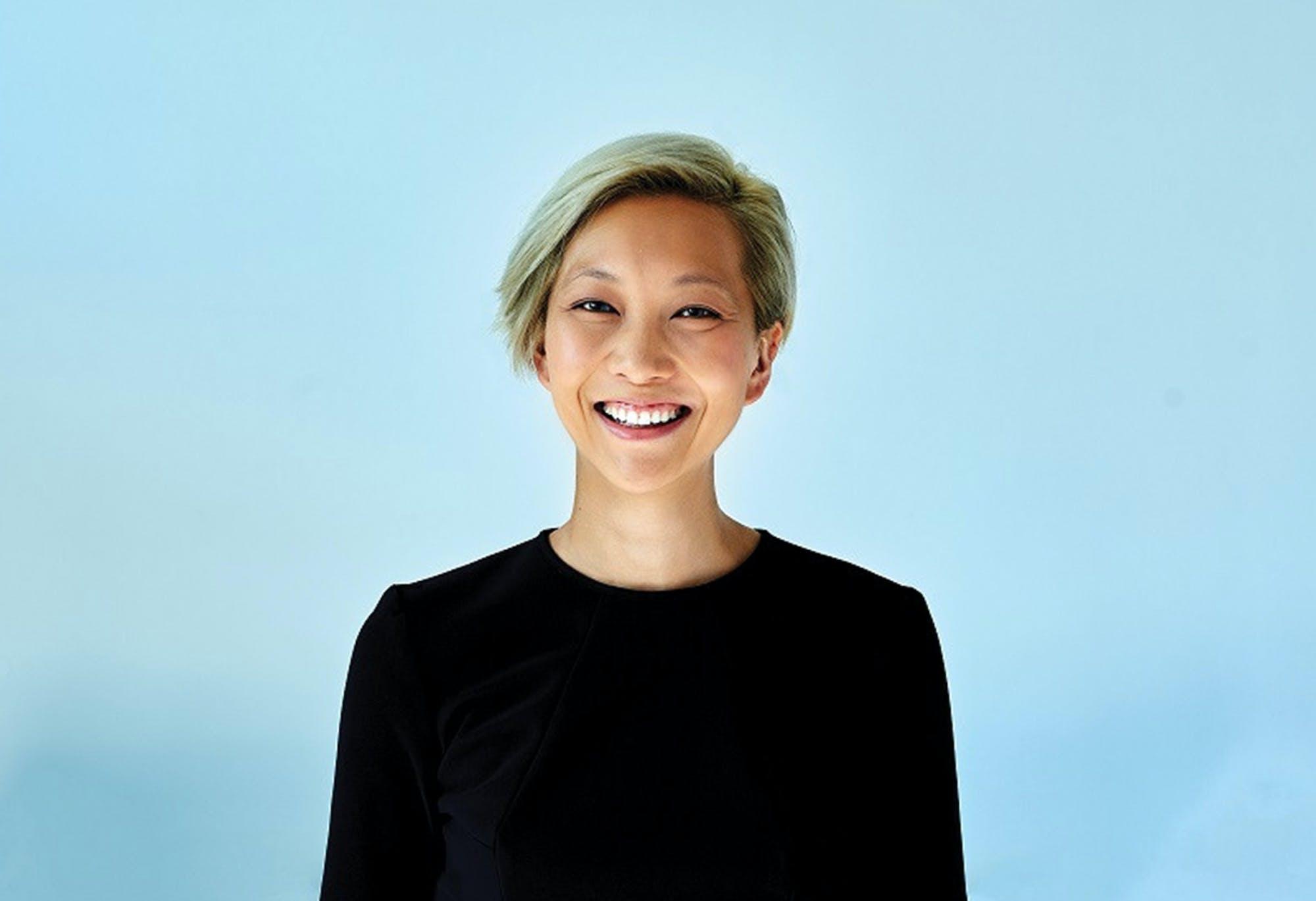 IWD 2021 The Female Founders: Joanna Dai, Dai