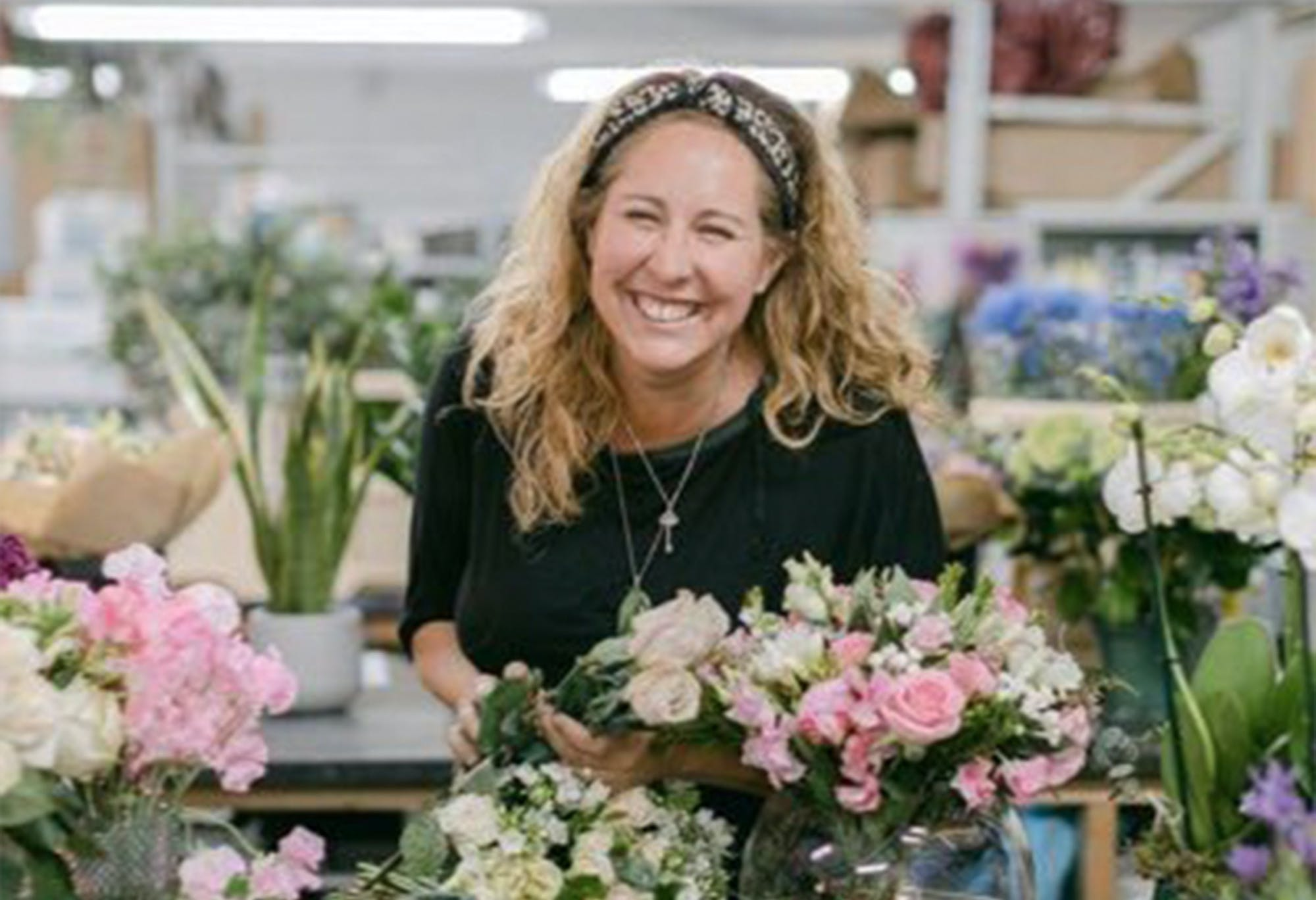 IWD 2021 The Female Founders: Leanne Roberts-Hewitt, Wildabout