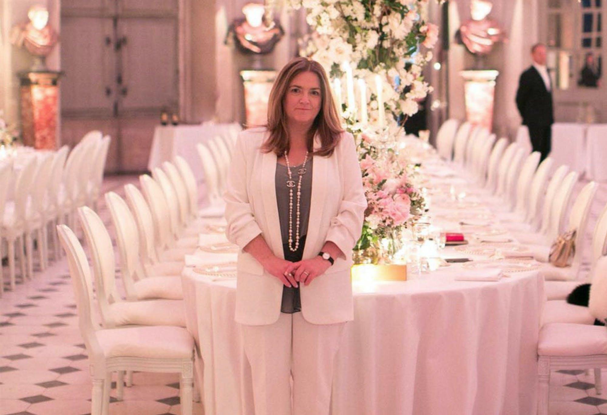 IWD 2021 he Female Founders: Sarah Haywood, Sarah Haywood Weddings & Celebrations