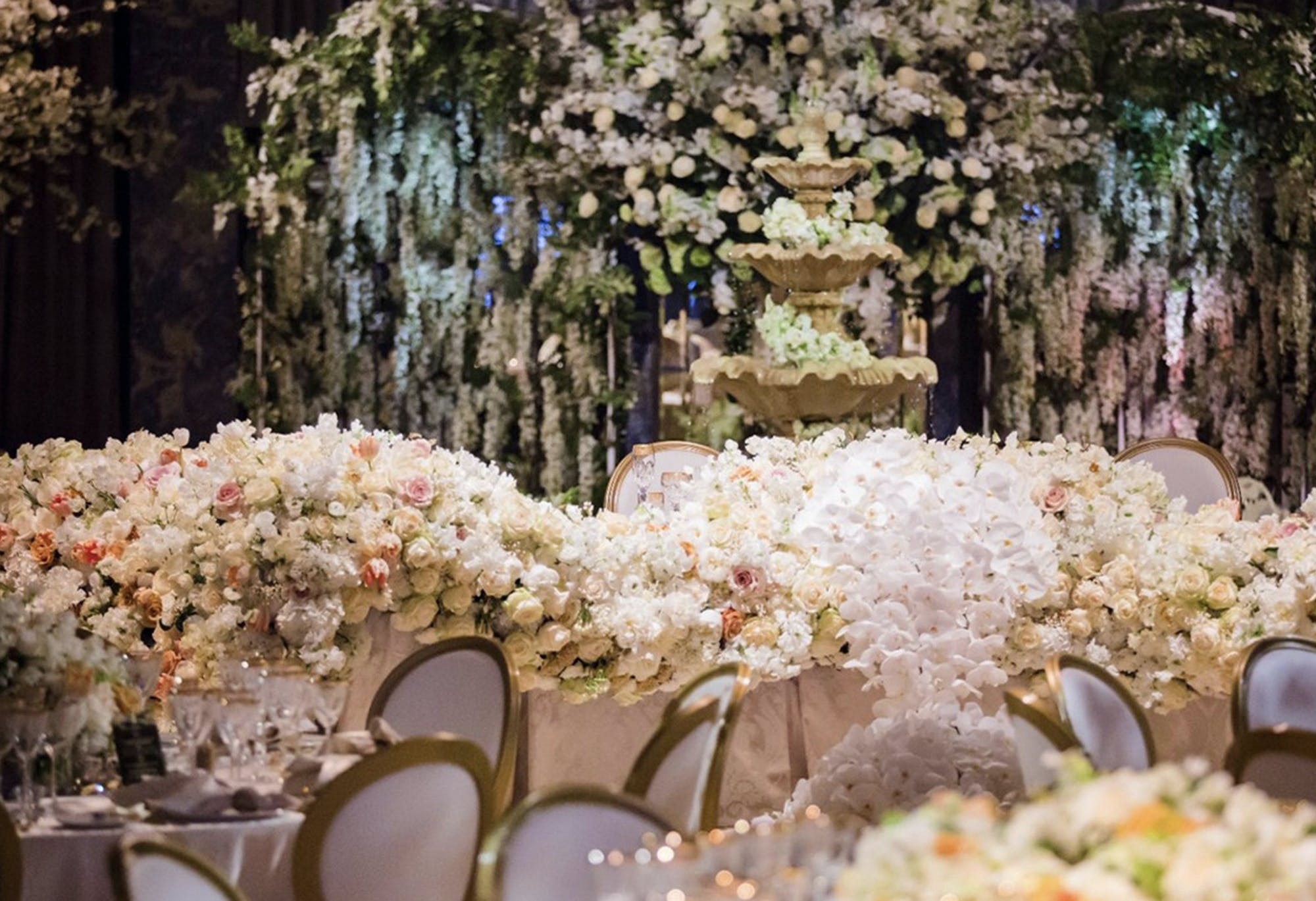 Member Insight Weddings Sector Close to Collapse by Sarah Haywood
