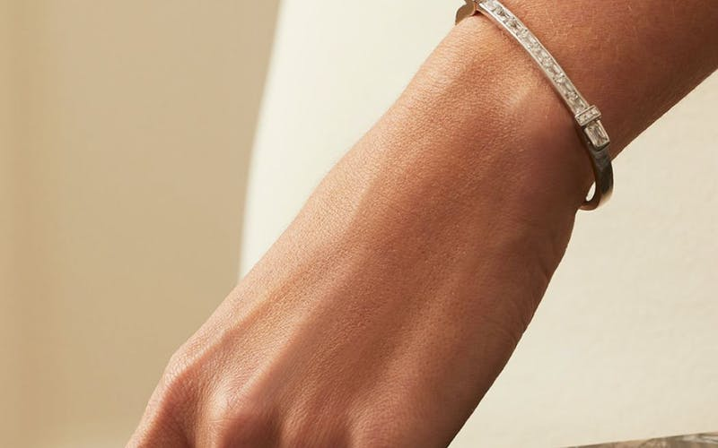 Boodles introduces genderless jewellery with the new Trapeze collection