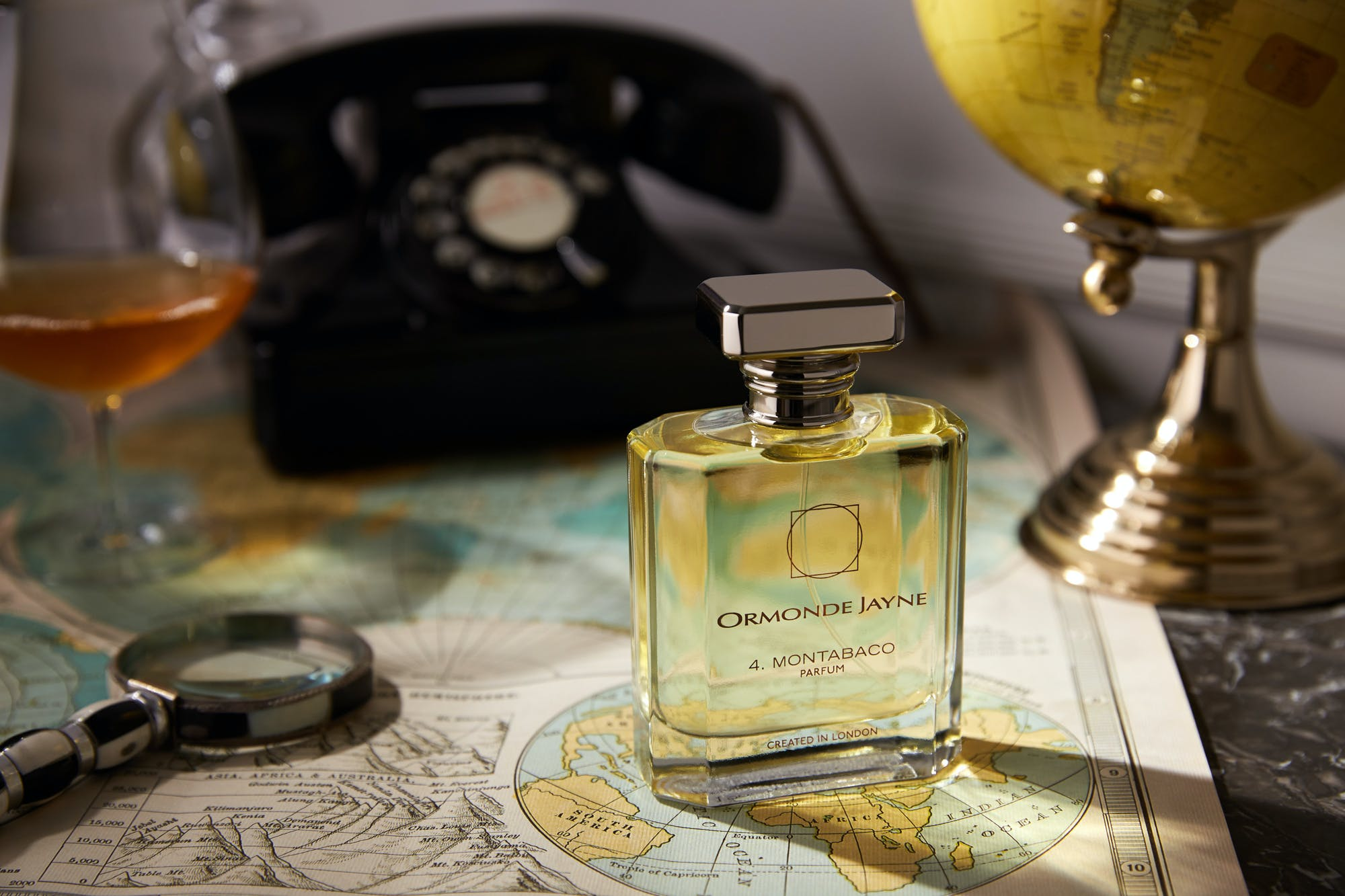 Ormonde Jayne Removing the term 'oriental' from fragrance