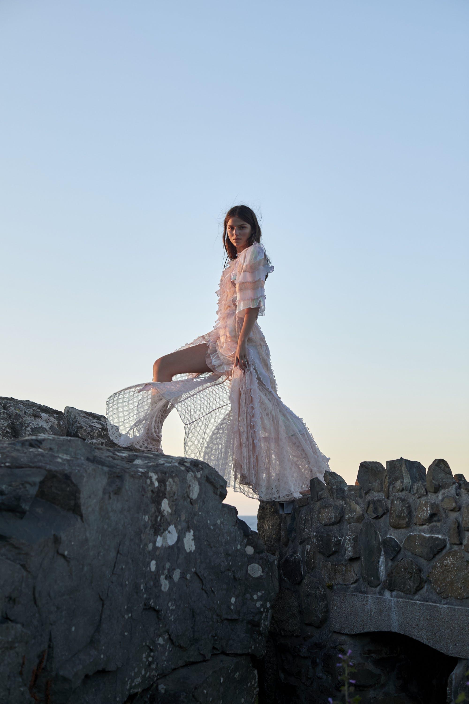 Sustainability Stories MY WARDROBE HQ x Agora Six Senses Ibiza launch Cinderella, a new sustainable fashion event concept