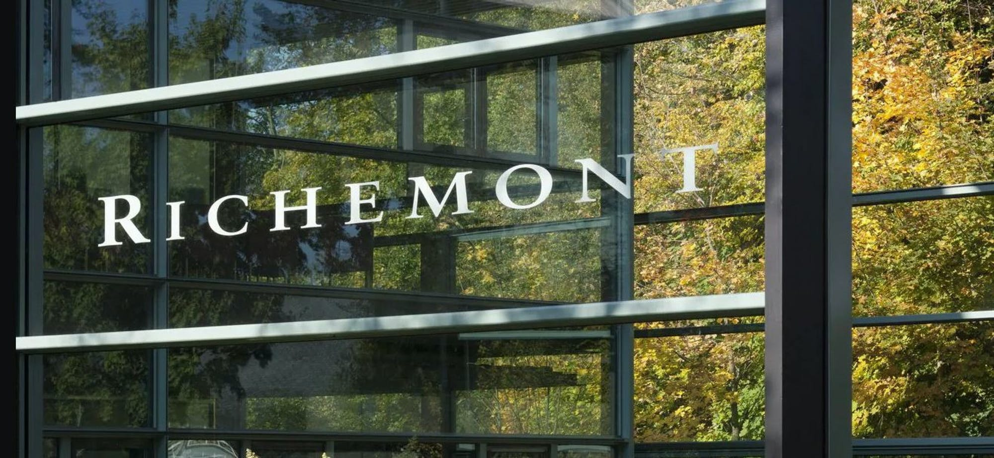 Sustainability Stories Richemont: Sustainability Report 2021