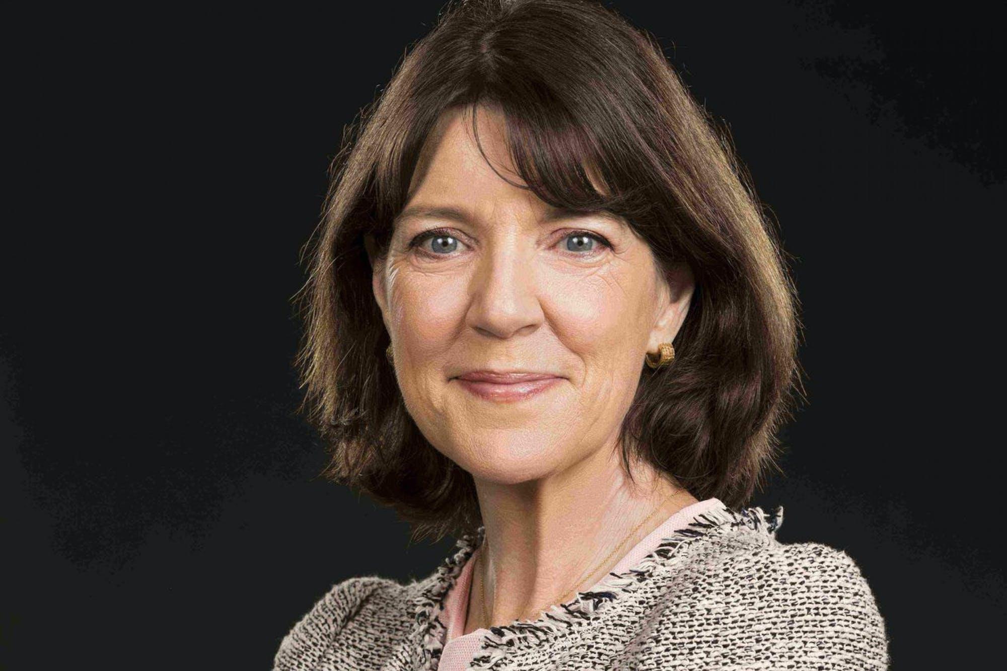 The Luxury Leader Interview Jill Kluge, Chief Marketing Officer, Mandarin Oriental Hotel Group