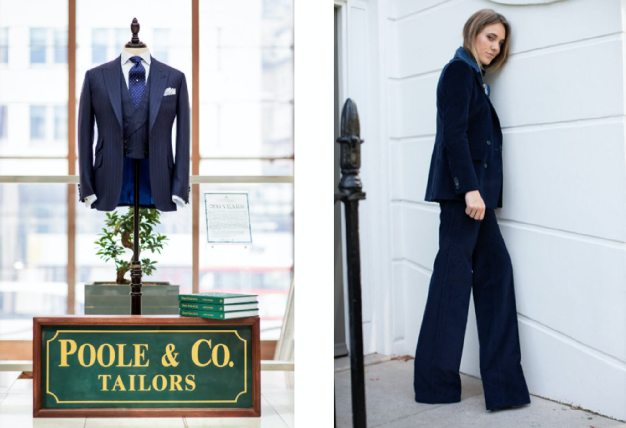 Walpole Editorial The British Suit in 2021 by Aleks Cvetkovic
