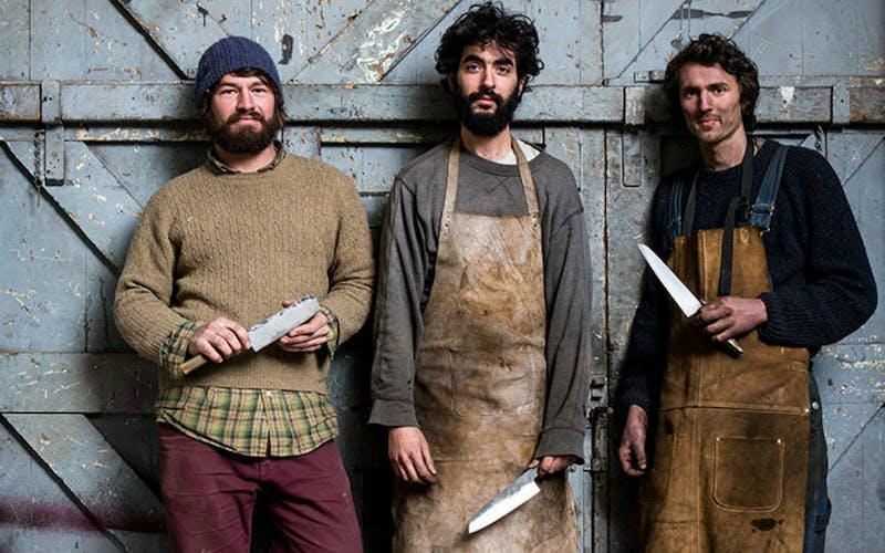 The Value of Craftsmanship Part 1: Blenheim Forge by Lisa Grainger