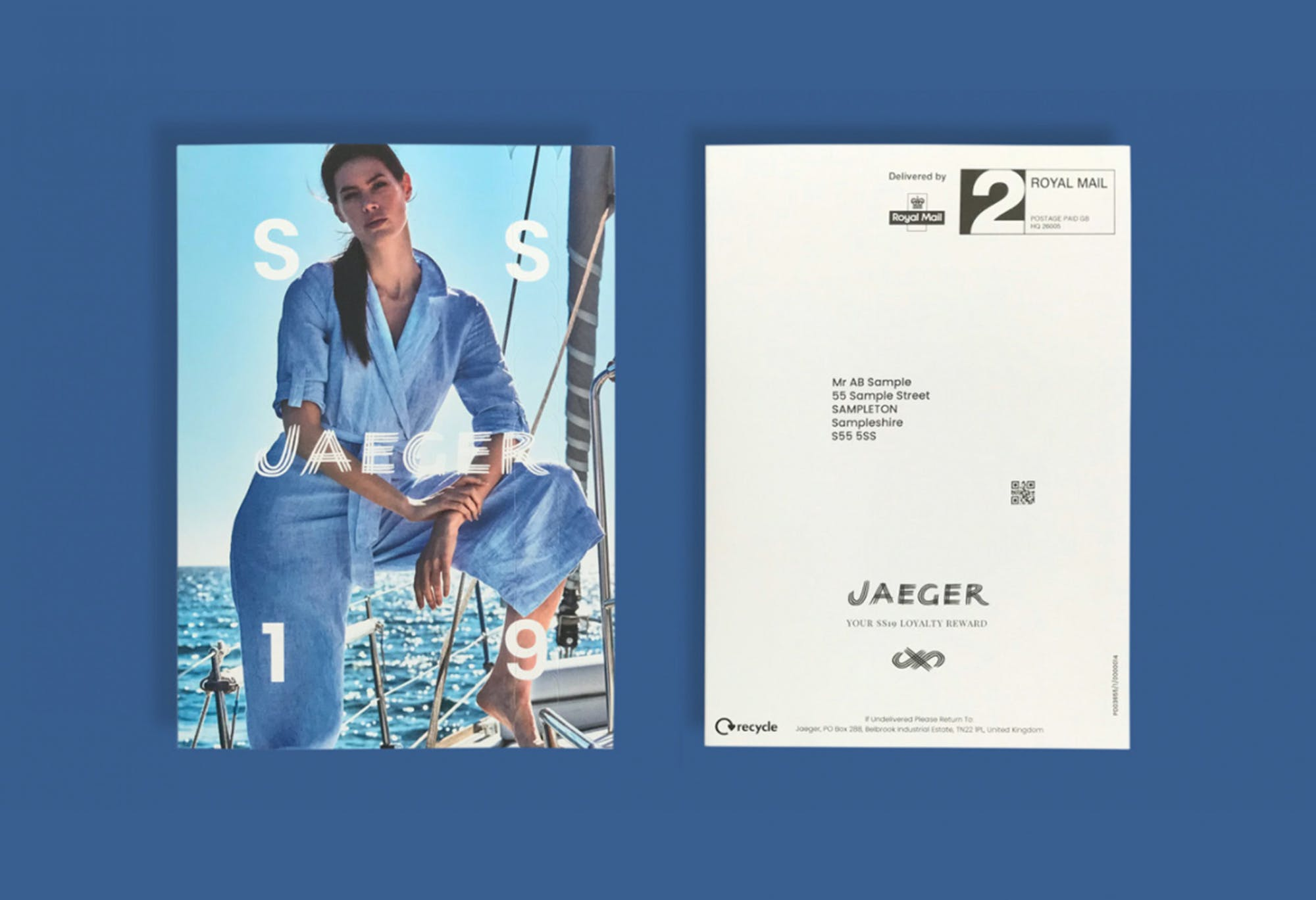 Walpole Insights The Art of Direct Mail in Engaging the Luxury Consumer