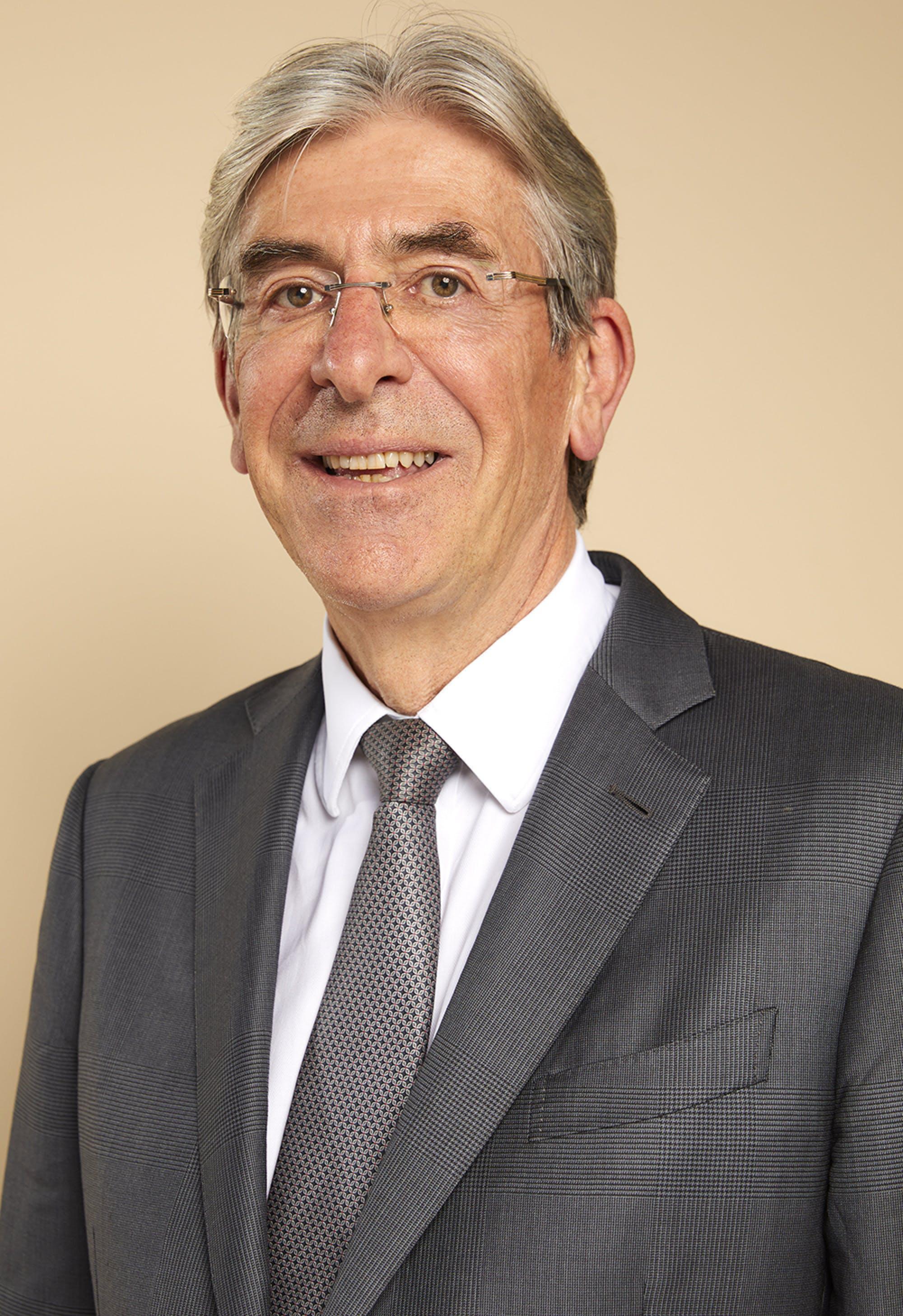 Walpole Programmes Regent's University London Professorship | An interview with Michael Ward, MD of Harrods and Chairman of Walpole