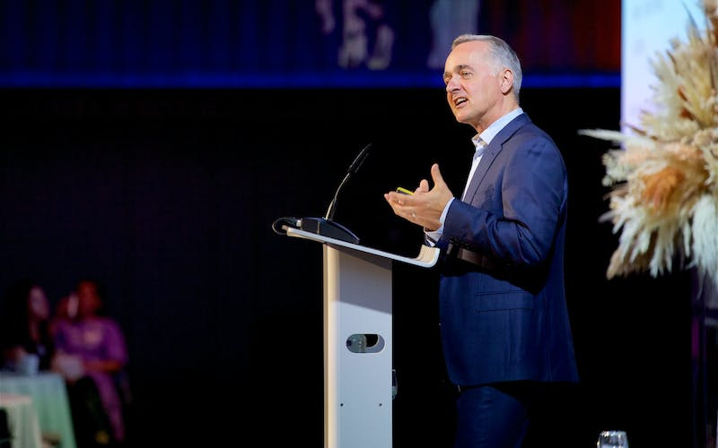 Coherent Disruption by London Business School's Nader Tavassoli