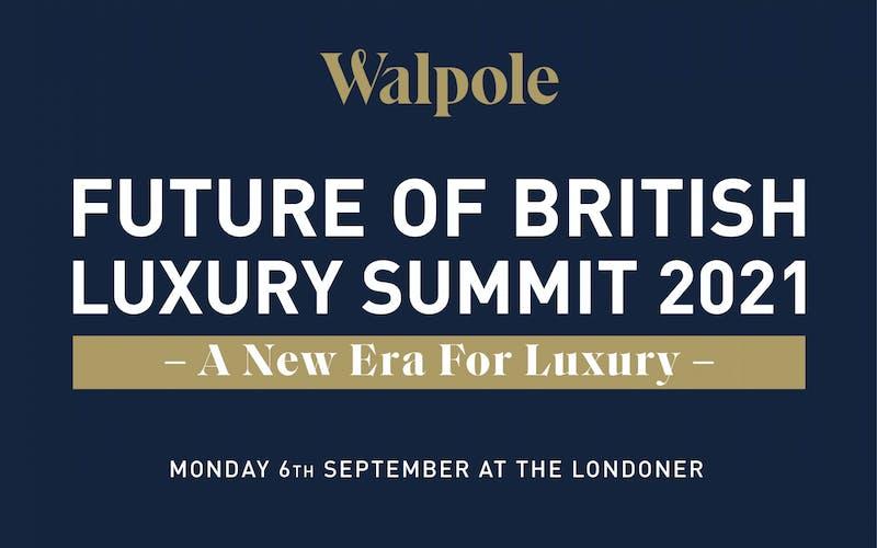 Walpole Summit