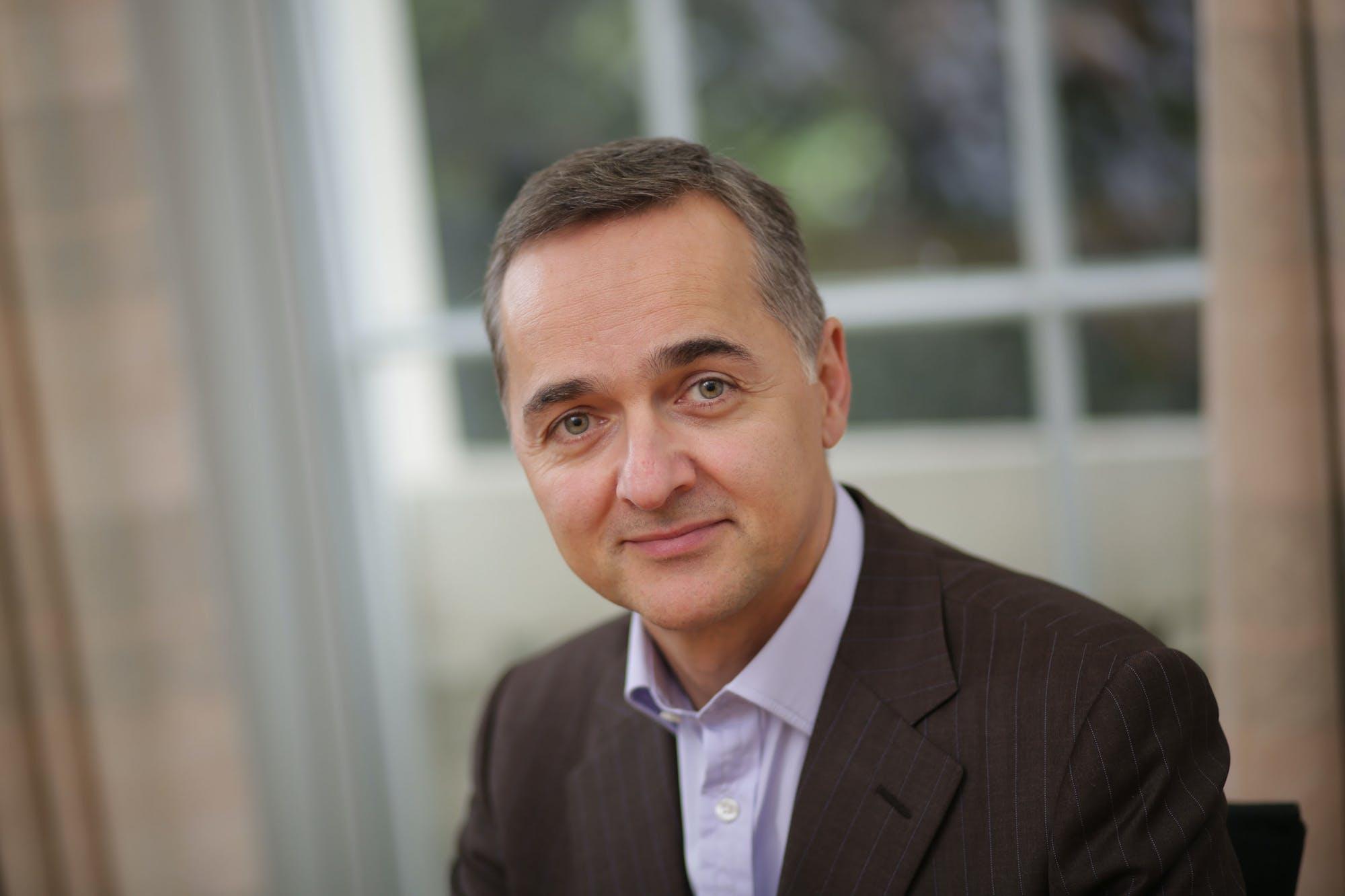 Walpole Summit The Future of British Luxury by Nader Tavassoli, Professor of Marketing, London Business School