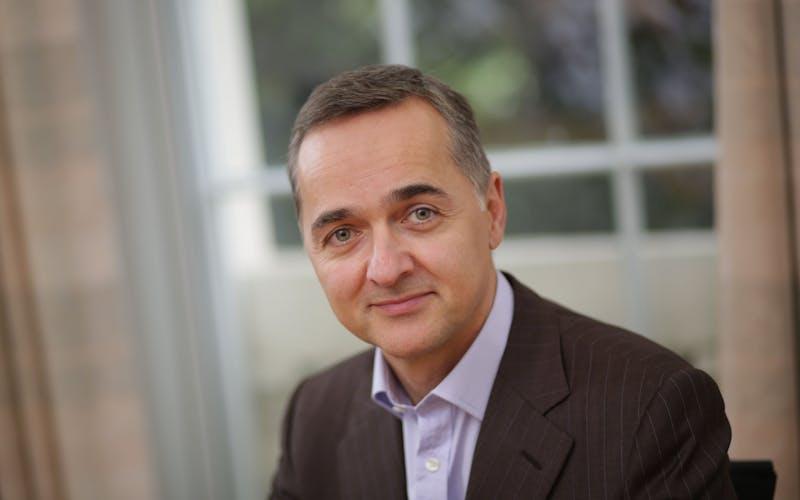 The Future of British Luxury by Nader Tavassoli, Professor of Marketing, London Business School