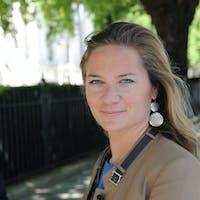 Walpole Speaker Julia Perowne