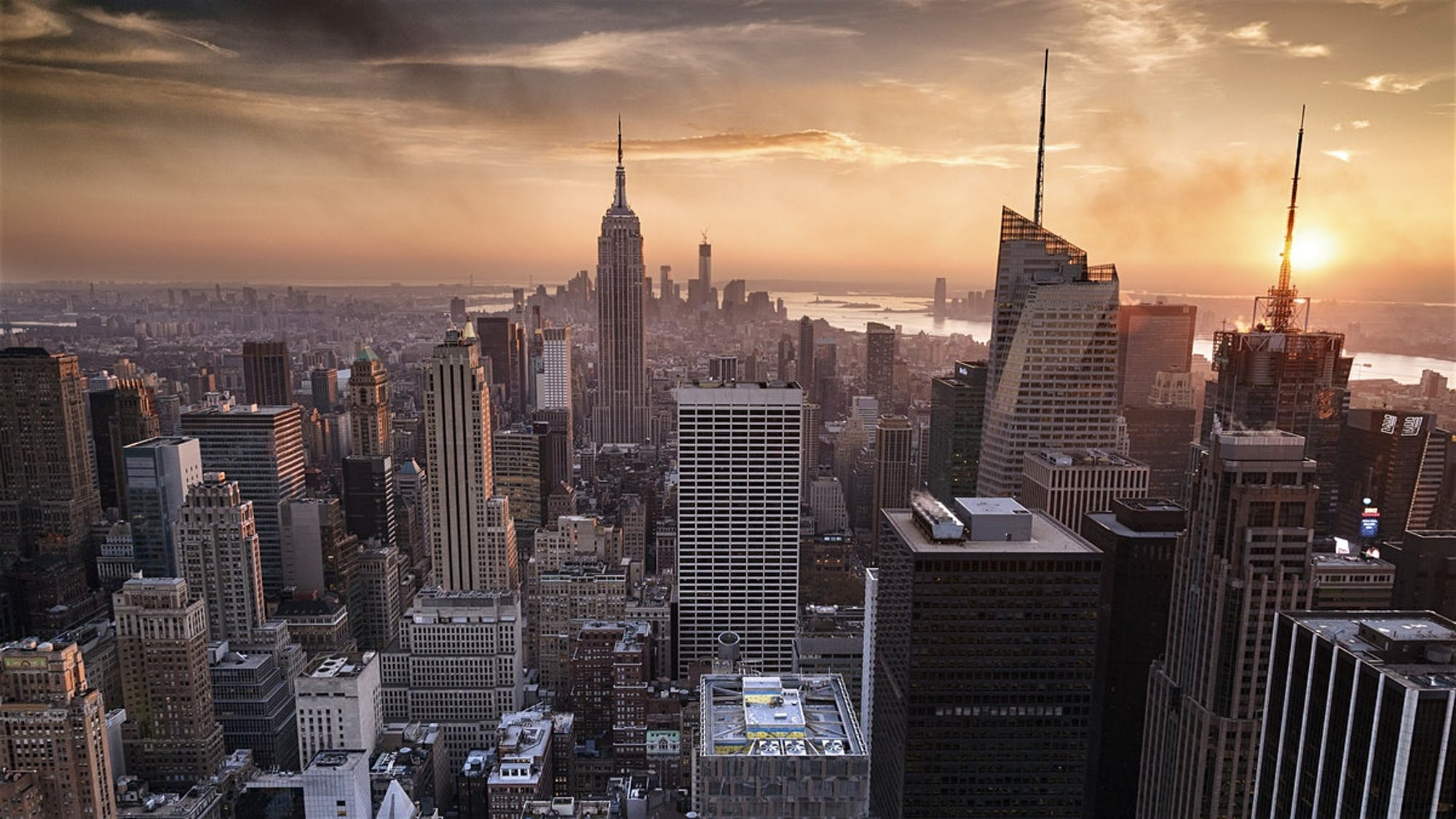 Walpole launches third annual Anglo-American trade mission to New York
