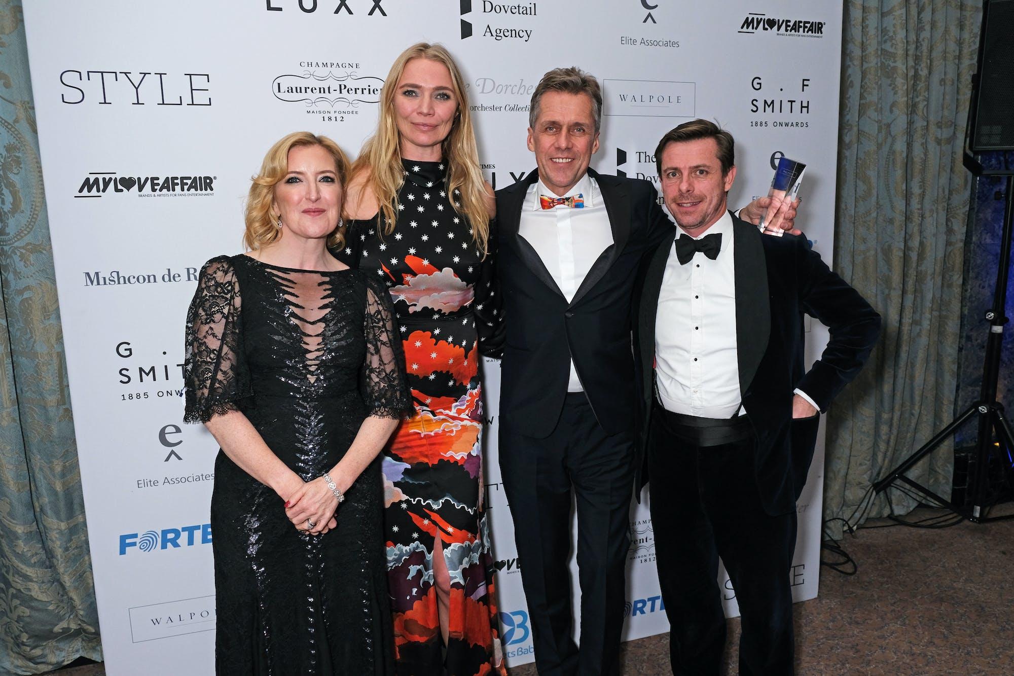 Walpole Awards 2019  What's your biggest luxury?