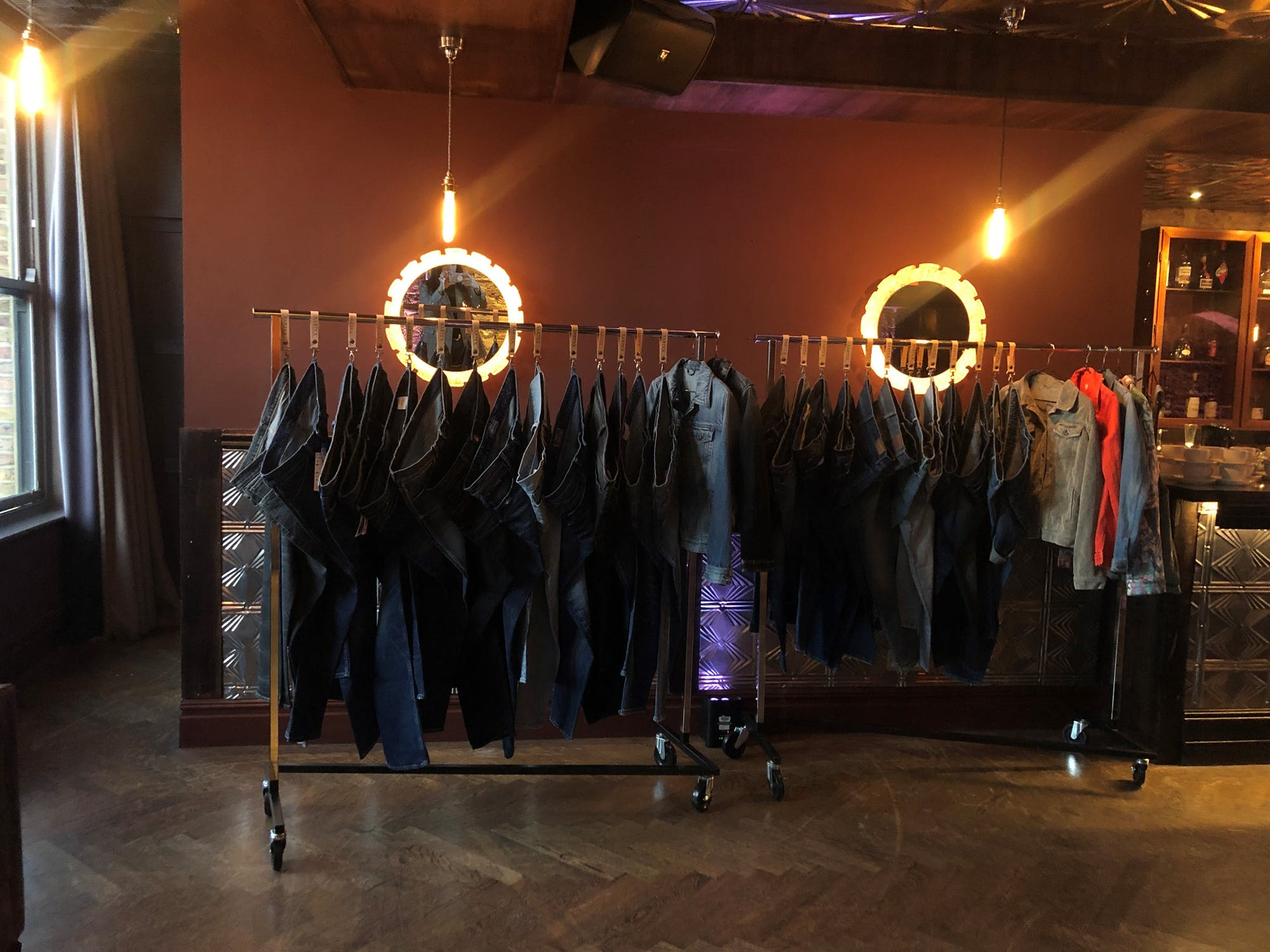 Sustainable Stories  V&C The Fashion Retail Agency