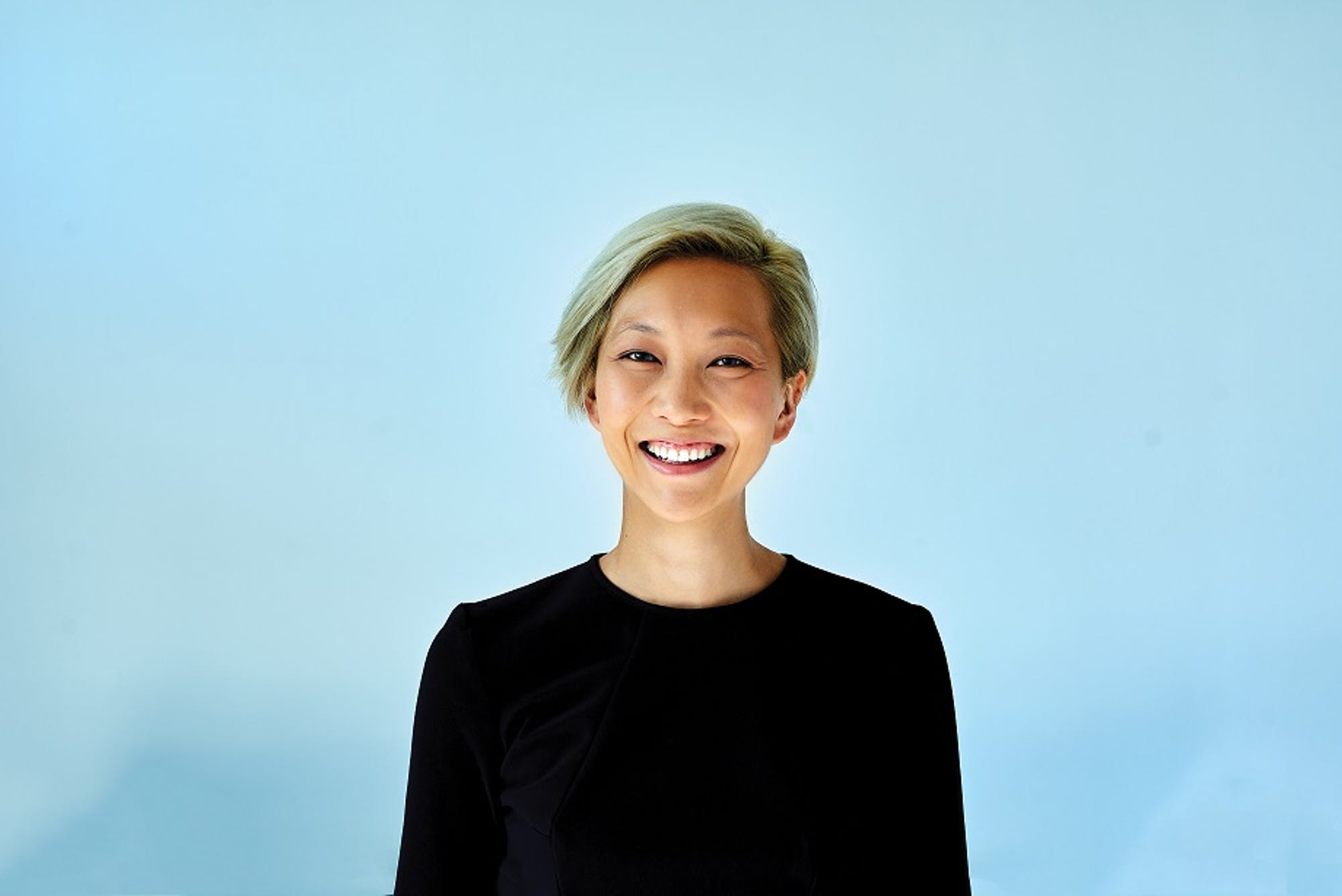 Five Minutes with the Founder  Joanna Dai, Founder, Dai