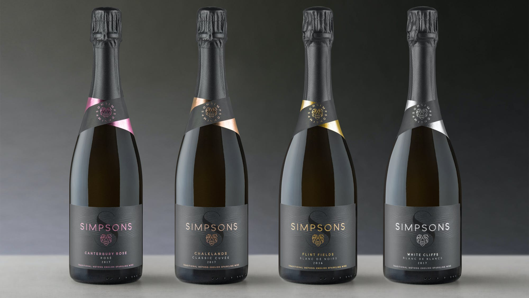 #BuyOnlineLuxury  Simpsons' Wine Estate